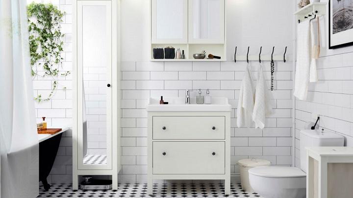 Baño-blanco