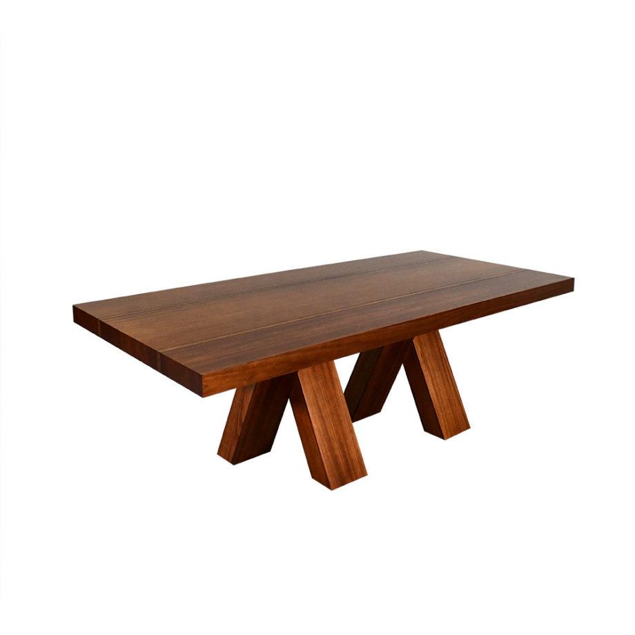 La mesa del Comedor oporto