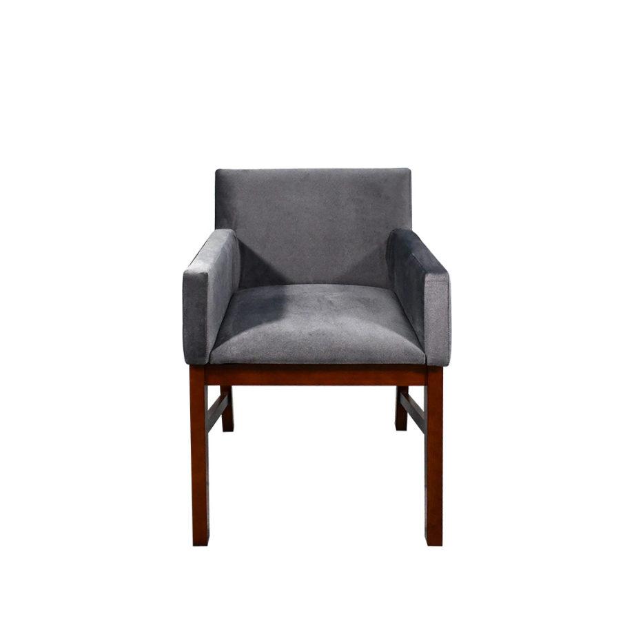 Las sillas del comedor Oporto
