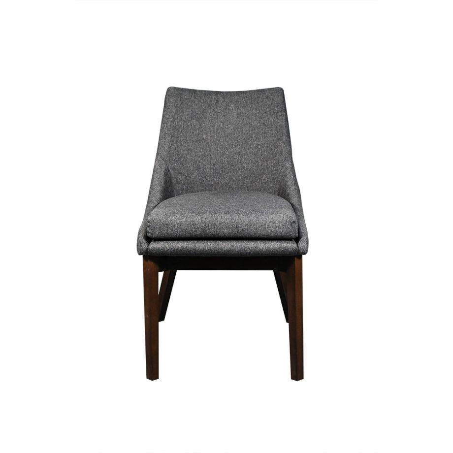 Vista de la silla del Antecomedor Huxley