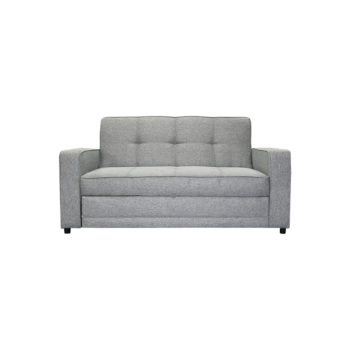 El amplio e increíble Sofá cama Simoneta